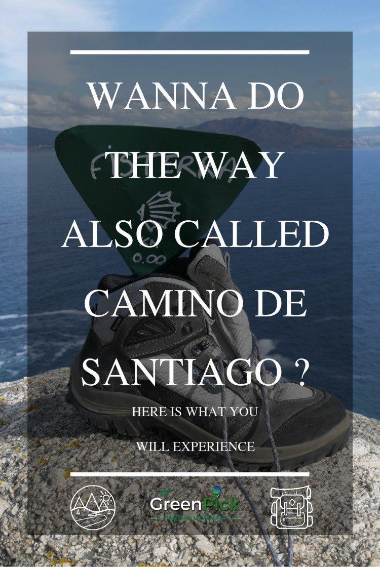 the way of saint james camino de santiago santiago de compostela