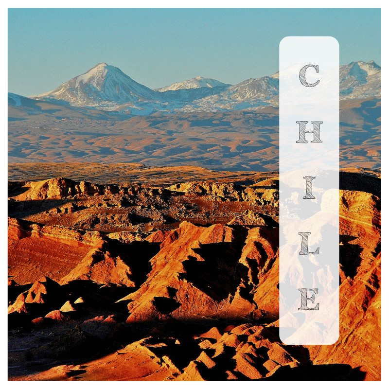 chile top destinations 2017 trendy destinations