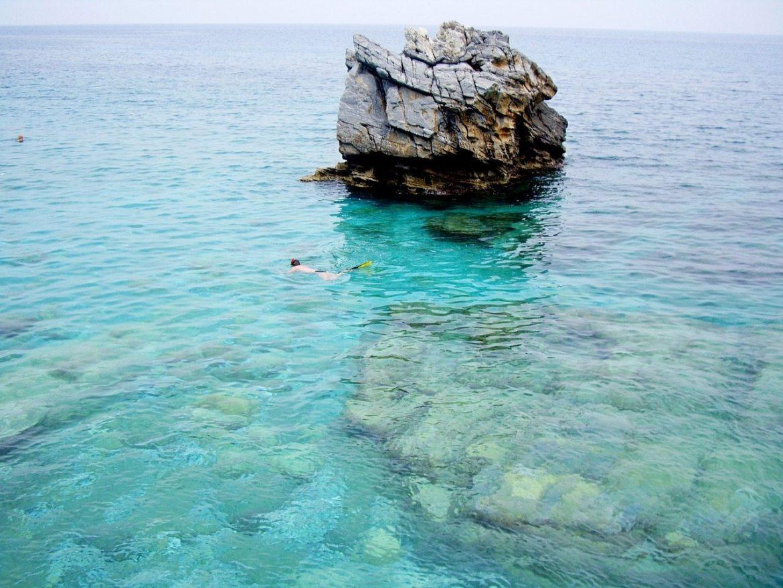 pelion greece ecotourism
