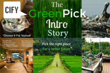 The Greenpick intro eng