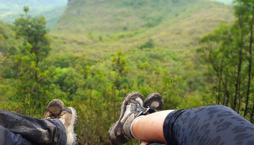 Chapada Diamantina: 5 day trek in Vale Do Pati