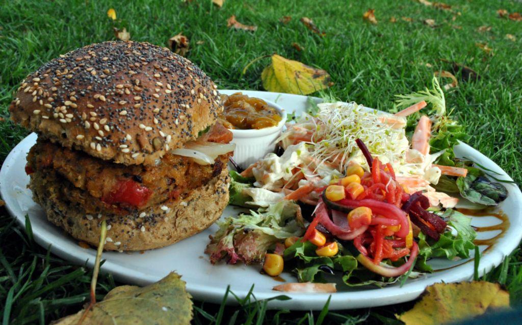 vegan paradise berlin vegetarian city green berlin
