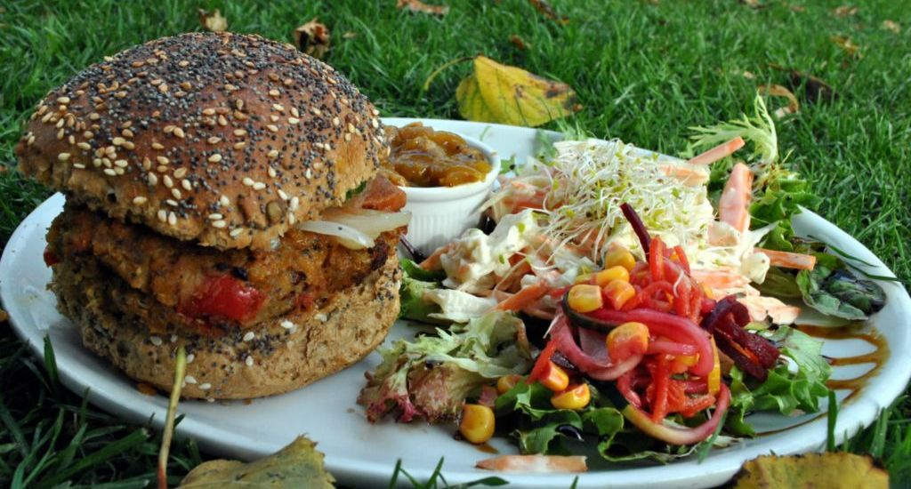vegan paradise berlin vegetarian city green berlin