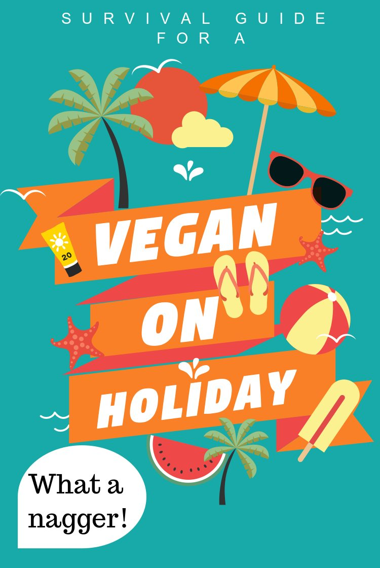 vegan on holidays vegan travel