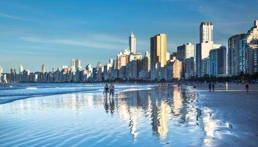 Les raisons de passer des vacances au Brésil