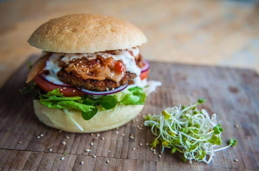 vegan burger amsterdam las vegan