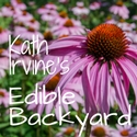 Kath Irvine's Edible Backyard - Organic Growing
