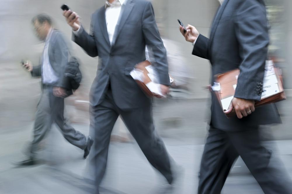 always-online smartphone market research