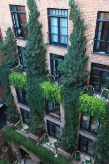Locanda Verde York City Hotels Drawing Room