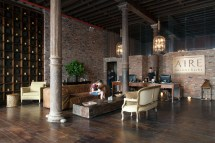 Tribeca Spa Luxury Nyc Aire Ancient Baths