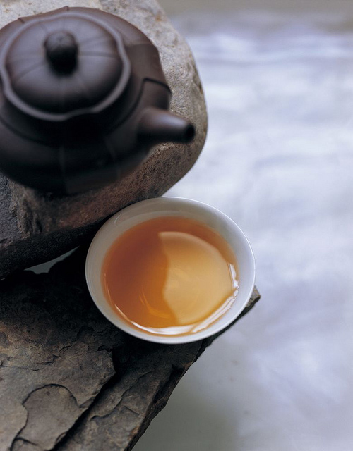 tea for blog