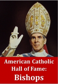 Benedictine College's Gregorian Institute hosts the online Catholic Hall of Fame.