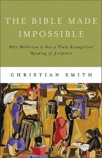 Christian Smith's book helps Catholics engage evangelicals