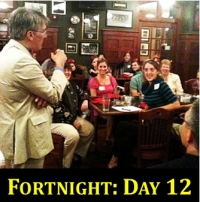Robert P. George answers Gregorian Fellows' questions.