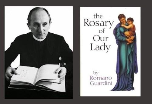 rosary guardini