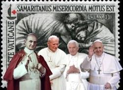 popes landscape