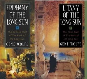 long sun wolfe