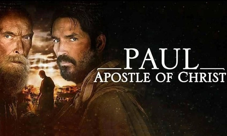 What Paul Apostle Movie Gets Right And Wrong The Gregorian Institute At Benedictine College