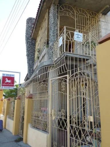 Ti racconto la casa particular dove ho dormito a Las Tunas