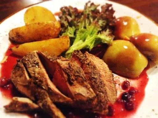 Tutti i piatti della tradizione lituana birre comprese