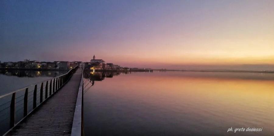 Laghi di Puglia le attivit pi interessanti sulla laguna