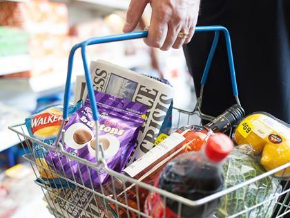 Top Up Boosts Average C Store Basket Size To Three Products