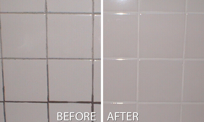 tile cleaning grout cleaning company