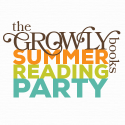 join us for a summer reading party!
