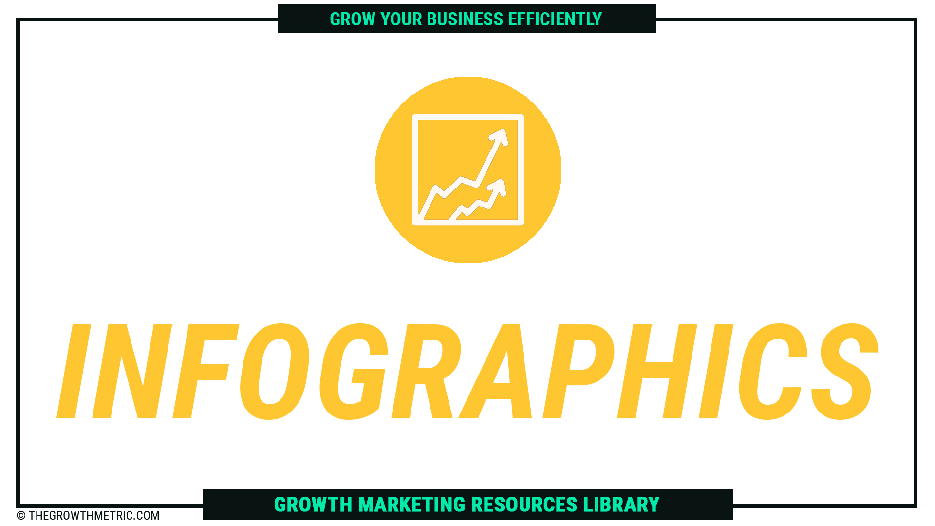 The Growth Metric Infographics