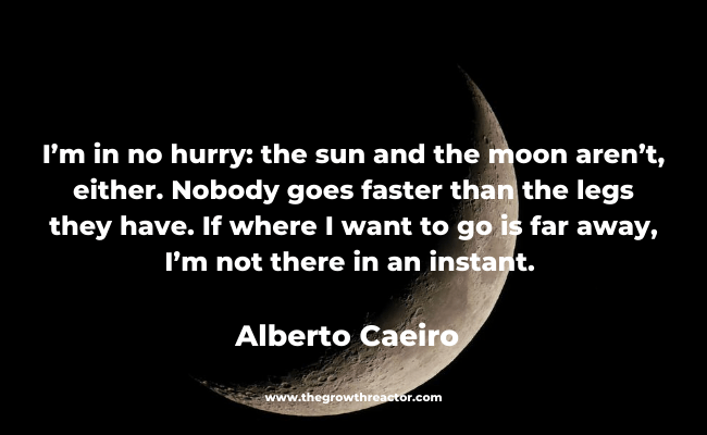 quotes for the moon