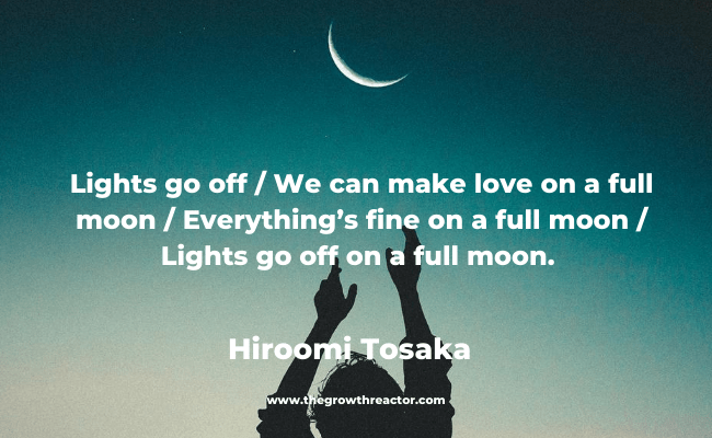 quotes about the moonlight