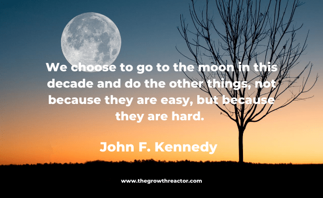 quote about the moon
