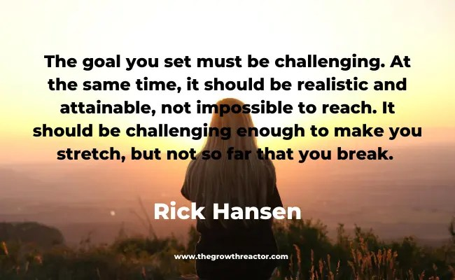 quotes for goal setting