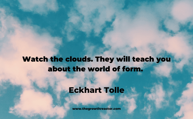cloud quotes