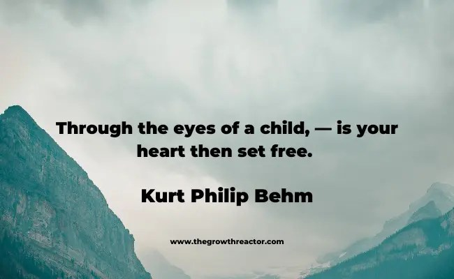 quote about eyes