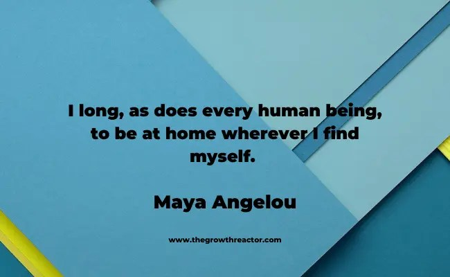 quote about finding yourself
