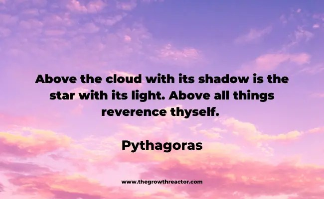 quotes about clouds
