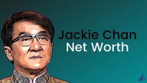 Jackie Chan Net Worth [2021]