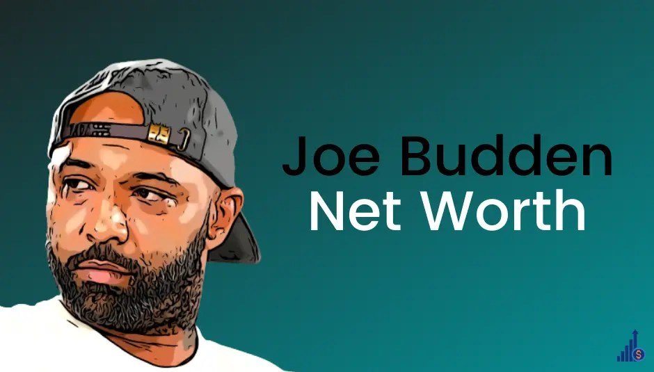 Joe Budden Net Worth [2021]