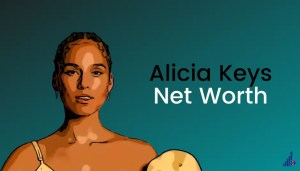 Alicia Keys Net Worth [2021]