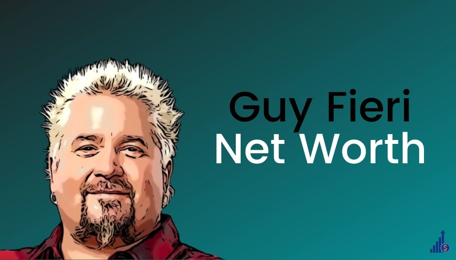 Guy Fieri Net Worth [2021]