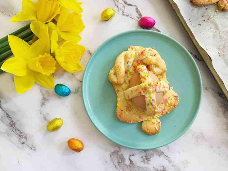 Sicilian Easter Cookies