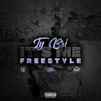"""Ty Bri Releases Video for """"Its Me Freestyle"""" Directed by Flicks Carter @TyBri"""