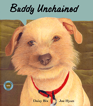 Buddy Unchained
