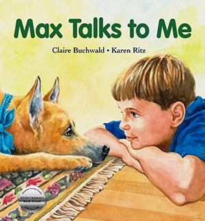 Max Talks to Me