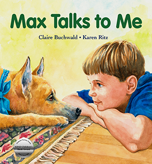Max Talks to Me