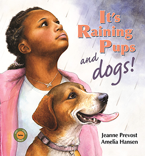 It's Raining Pups and Dogs!