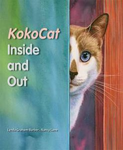KokoCat Inside and Out