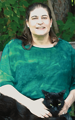 Claire Buchwald