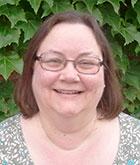 Vicki Palmquist